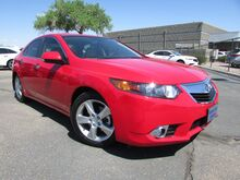 2014 Acura TSX 5-Speed Automatic Albuquerque NM