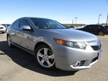 2012 Acura TSX 5-Speed Automatic with Technology Package Albuquerque NM