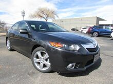 2014 Acura TSX 5-Speed Automatic with Technology Package Albuquerque NM