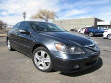 2008 Acura RL with Technology Package Albuquerque NM