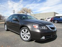 2010 Acura RL with Technology Package Albuquerque NM