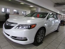 2017 Acura RLX with Technology Package Albuquerque NM