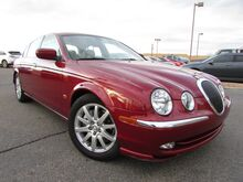2001 Jaguar S-Type 4.0 Albuquerque NM