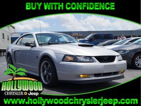 2002 Ford Mustang GT Deluxe Fort Lauderdale FL