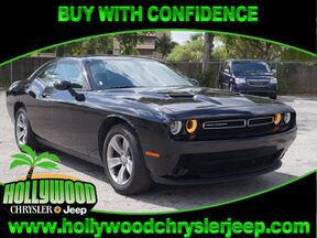 2016 Dodge Challenger SXT Fort Lauderdale FL