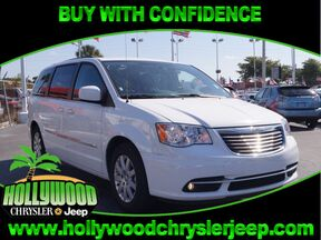 2016 Chrysler Town & Country Touring Fort Lauderdale FL