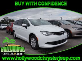 2017 Chrysler Pacifica Touring Fort Lauderdale FL