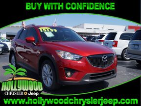 2014 Mazda CX-5 Grand Touring Fort Lauderdale FL