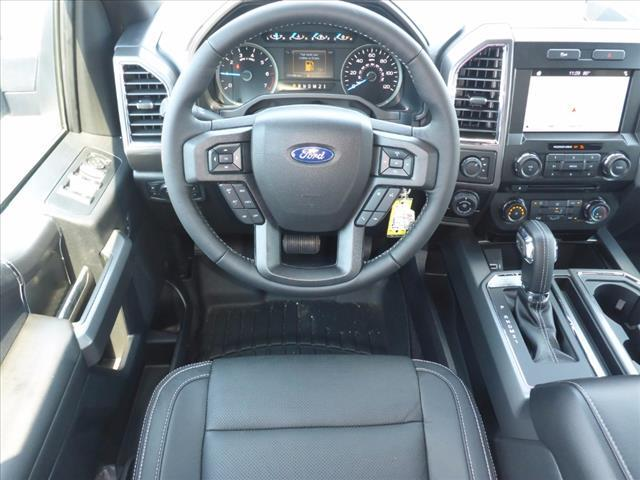 2017 ford f 150 roush chattanooga tn 16435372. Black Bedroom Furniture Sets. Home Design Ideas
