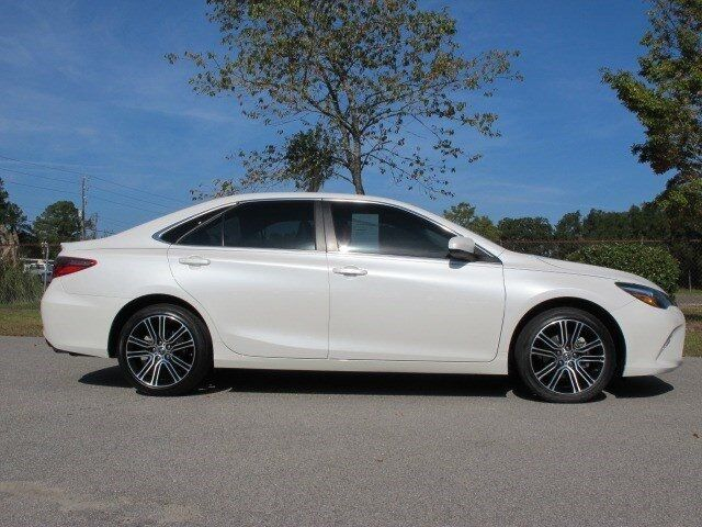 2016 toyota camry special edition beaufort sc 15733997. Black Bedroom Furniture Sets. Home Design Ideas