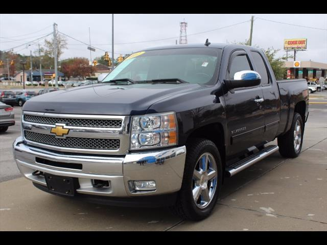 2012 chevrolet silverado 1500 lt north charleston sc 16020053. Cars Review. Best American Auto & Cars Review