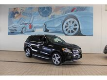 2016 Mercedes-Benz GLE GLE 400 4MATIC® Kansas City MO