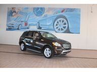 2013 Mercedes-Benz M-Class ML350 4MATIC® Kansas City MO