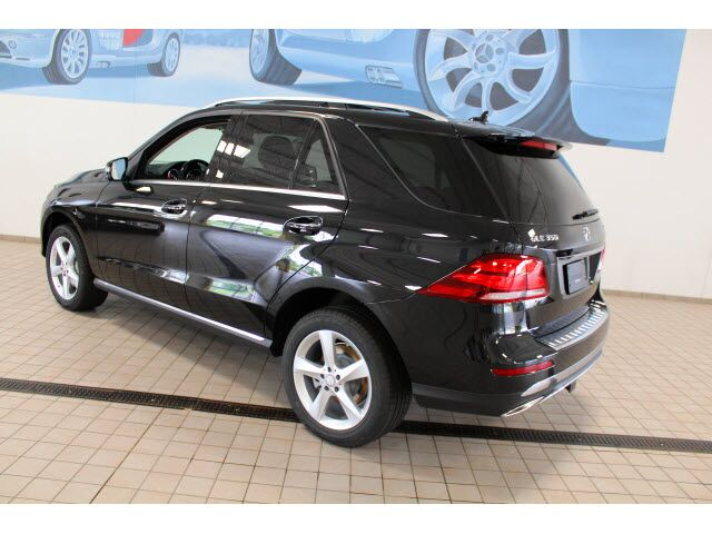 2016 mercedes benz gle gle350 4matic kansas city mo 14005950. Cars Review. Best American Auto & Cars Review