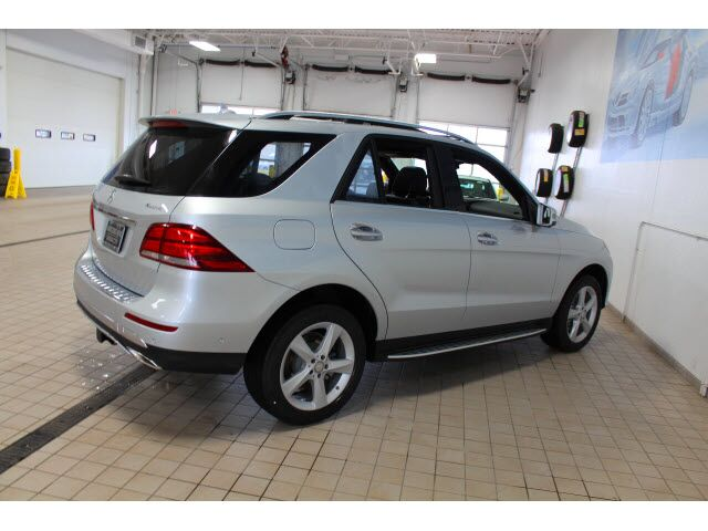 2017 mercedes benz gle gle 350 4matic kansas city mo 16581756 for Mercedes benz kansas city mo
