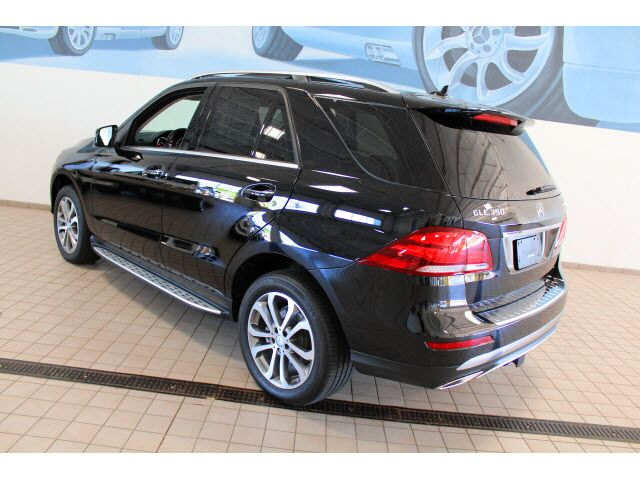 2016 mercedes benz gle gle350 4matic kansas city mo 13514575. Cars Review. Best American Auto & Cars Review