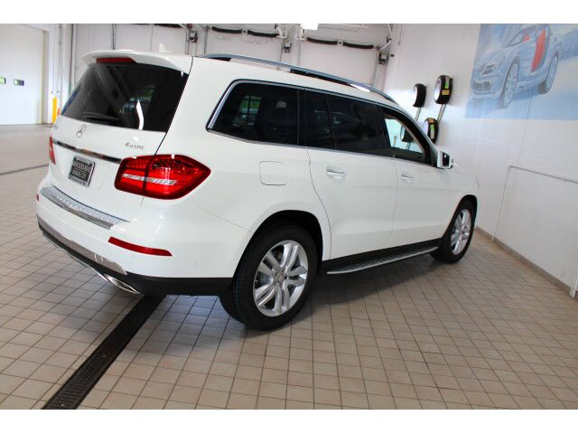2017 mercedes benz gls gls450 kansas city mo 14005952. Cars Review. Best American Auto & Cars Review