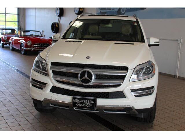 2014 mercedes benz gl class gl450 4matic kansas city mo 16181945. Cars Review. Best American Auto & Cars Review