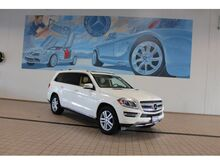 2014 Mercedes-Benz GL-Class GL 450 4MATIC® Kansas City MO