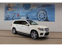 2014 Mercedes-Benz GL-Class GL 550 4MATIC® Kansas City MO