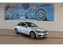 2016 Mercedes-Benz C-Class C 300 4MATIC® Kansas City MO