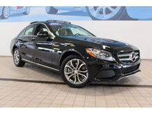 2017 Mercedes-Benz C-Class C 300 4MATIC® Kansas City MO