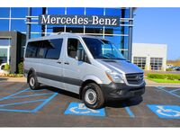 Mercedes-Benz Sprinter 2500 144 WB 2016