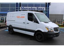 2016 Mercedes-Benz Sprinter Cargo 2500 144 WB Kansas City MO