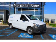 2017 Mercedes-Benz Metris Cargo Kansas City MO