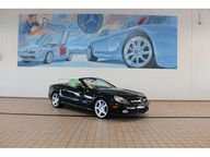 2009 Mercedes-Benz SL-Class SL550 Kansas City MO