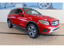 2018 Mercedes-Benz GLC 300 4MATIC® Kansas City MO