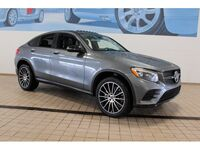 Mercedes-Benz GLC GLC 300 4MATIC® 2017