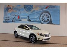 2017 Mercedes-Benz GLA GLA250 4MATIC® Kansas City MO