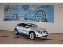 2016 Mercedes-Benz GLA GLA250 4MATIC® Kansas City MO