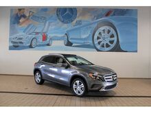 2017 Mercedes-Benz GLA GLA 250 4MATIC® Kansas City MO