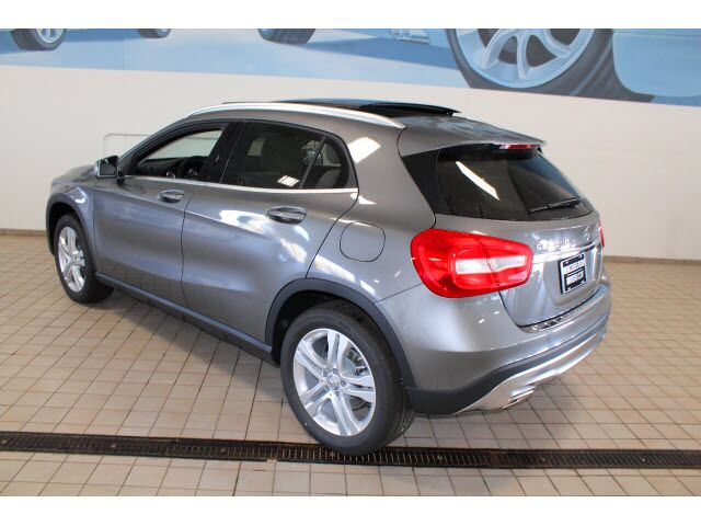 2017 mercedes benz gla gla 250 4matic kansas city mo 15571455. Cars Review. Best American Auto & Cars Review