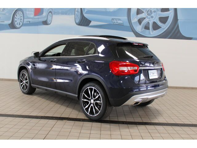 2017 mercedes benz gla gla250 4matic kansas city mo 16227045. Cars Review. Best American Auto & Cars Review
