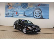 2014 Mercedes-Benz C-Class C 300 Luxury 4MATIC® Kansas City MO