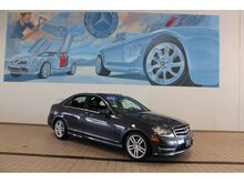 2014 Mercedes-Benz C-Class C 300 Sport 4MATIC® Kansas City MO