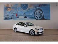 2013 Mercedes-Benz C-Class C300 Sport 4MATIC® Kansas City MO