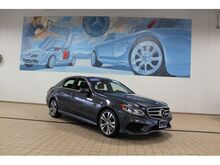 2014 Mercedes-Benz E-Class E 350 Sport 4MATIC® Kansas City MO