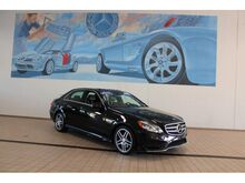 2015 Mercedes-Benz E-Class E 350 4MATIC® Kansas City MO