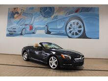 2015 Mercedes-Benz SL-Class SL 550 Kansas City MO