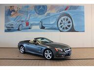2013 Mercedes-Benz SL-Class SL550 Kansas City MO