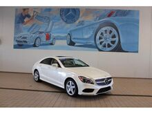 2015 Mercedes-Benz CLS CLS 550 4MATIC® Kansas City MO