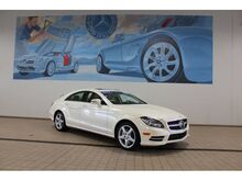 2014 Mercedes-Benz CLS CLS 550 4MATIC® Kansas City MO
