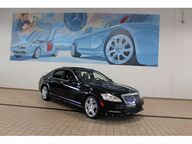 2013 Mercedes-Benz S-Class S550 4MATIC® Kansas City MO