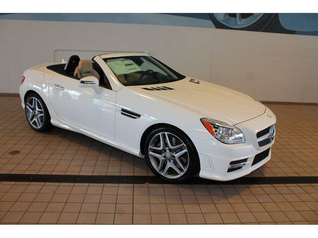 2016 mercedes benz slk convertible slk350 kansas city mo 10384755. Black Bedroom Furniture Sets. Home Design Ideas