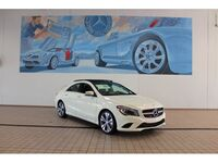 Mercedes-Benz CLA CLA 250 4MATIC® 2016