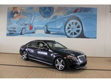 2014 Mercedes-Benz S 63 AMG®  Kansas City MO